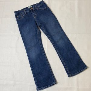 Children's Place Bootcut Stretch Jeans - Size 8